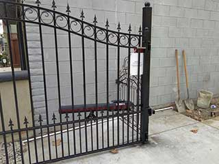 Some Factors Affecting Electric Gate Installation | Prosper TX